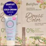 Co-packing de produits Beliflor