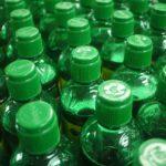 Réalisation manchonnage par façonnage de manchon de conditionnement sur bouteilles ou flacons